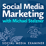 Marketing Podcasts - Social Media Marketing Podcast
